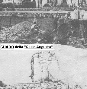 Antichi guadi nel ponente ligure cenni storici sulla for Piani di piantagione storici
